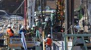 Chile: Niecałe 40 metrów do uwolnienia górników