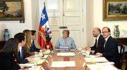 Chile: Prezydent zażądała dymisji gabinetu