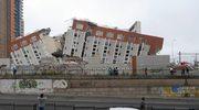 Chile: W Concepcion chaos po trzęsieniu ziemi