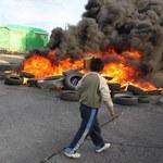 Chile: Wielka ewakuacja turystów