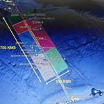 Chile: Z morza wydobyto szczątki samolotu, prawdopodobnie to zaginiony hercules