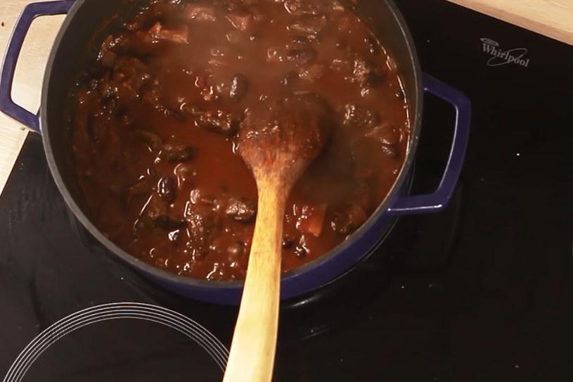 Chili con carne /Styl.pl