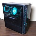 """Chillblast Fusion Daybreak Gaming PC - testujemy ciekawego """"składaka"""""""