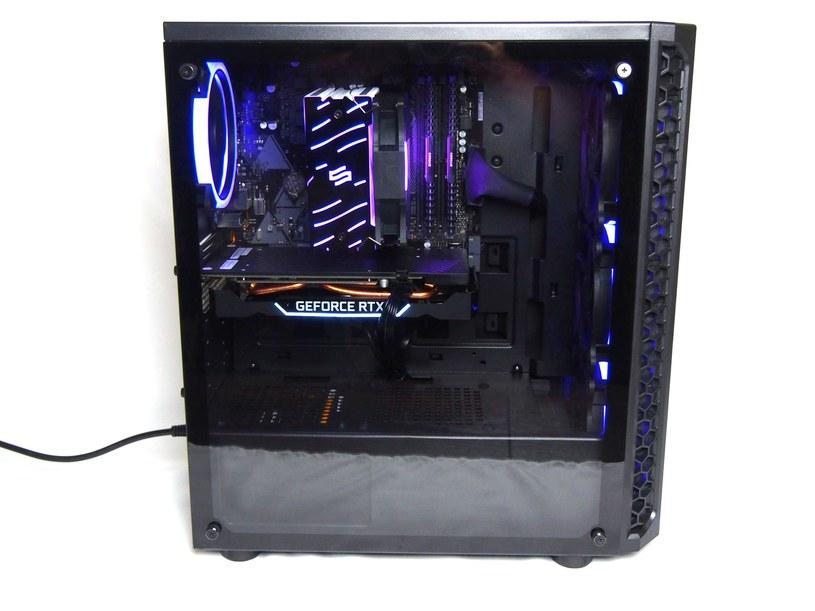 Chillblast Fusion Daybreak Gaming PC /ITHardware.pl