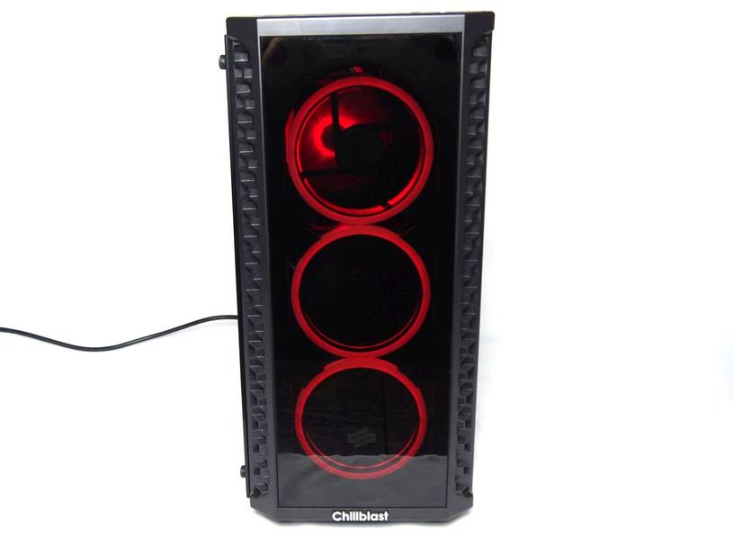Chillblast Fusion Daybreak Gaming PC /materiały prasowe