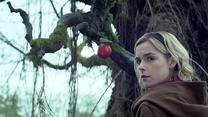 """Chilling Adventures of Sabrina"": Salem"