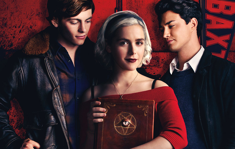 """Chilling Adventures of Sabrina"" /Netflix /materiały prasowe"