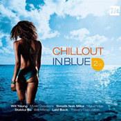 różni wykonawcy: -Chillout In Blue