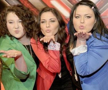 "Chillout od finalistek ""X Factora"""