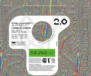"""chillwagon """"chillwagon 2.0"""": Słoma z kicksów [RECENZJA]"""