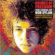 różni wykonawcy: -Chimes Of Freedom: The Songs Of Bob Dylan