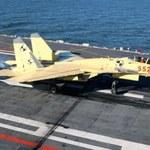 Chińczycy chwalą się nowym lotniskowcem i myśliwcem