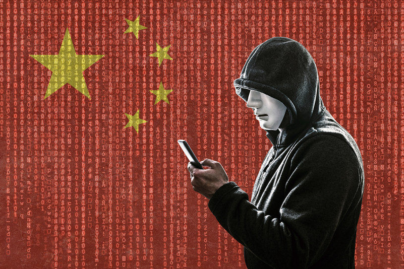 Chińczycy infekowali urządzenia, które trafiły do Afryki /123RF/PICSEL
