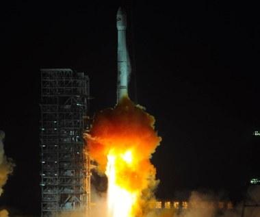 Chińczycy nie chcą zdobywać kosmosu w pojedynkę