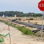 Chińczycy nie skończą budowy autostrady A2