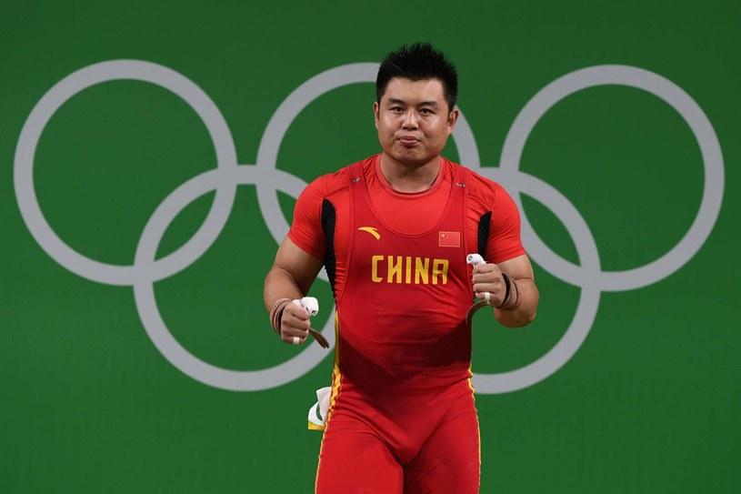 Chińczycy nie wystąpią na mistrzostwach świata /AFP