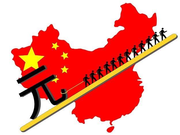 Chińczycy posiadają największe na świecie indywidualne oszczędności /©123RF/PICSEL
