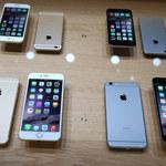 Chińczycy rozbudowują pamięć w iPhone'ach