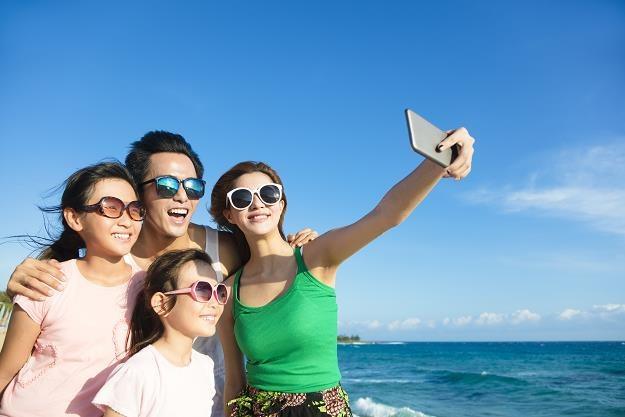 Chińczycy się bogacą i... zwiedzają świat! /©123RF/PICSEL