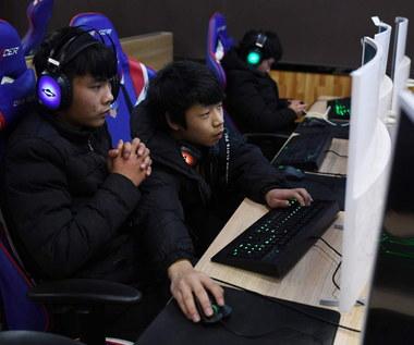 Chińczycy szukają sposobu na walkę z uzależnieniem od gier