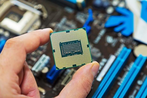 Chińczycy wkraczają do świata producentów mikroprocesorów /©123RF/PICSEL