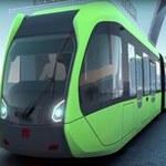 Chińczycy zaprezentowali rewolucyjny autonomiczny tramwaj