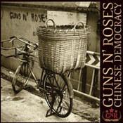 Guns N'Roses: -Chinese Democracy