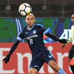 Chinese Super League. Adrian Mierzejewski wypożyczony do Guangzhou R&F