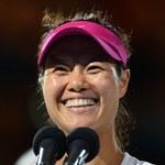 Chinka Na Li pierwszą reprezentantką Azji w tenisowej Galerii Sław