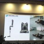 Chińscy inżynierowie prezentują pancerz wspomagany