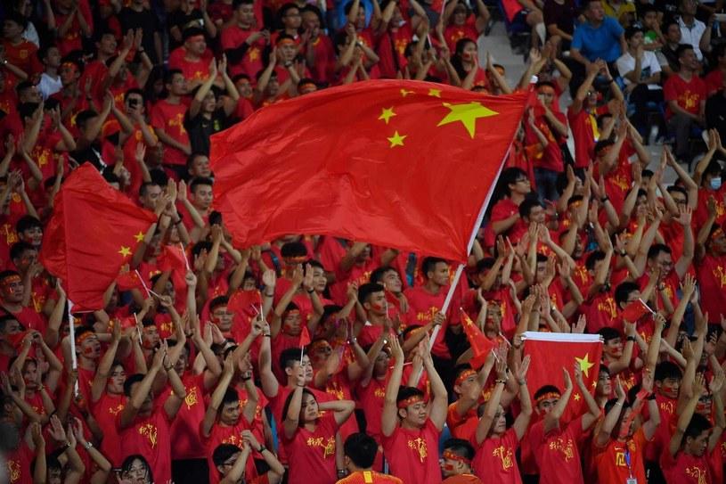 Chińska cenzura uderza w graczy /AFP