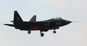 Chińska odpowiedź na F-35 w służbie od 2025 roku?