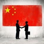 Chińska ofensywa inwestycyjna w Niemczech