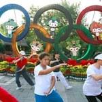 Chińska olimpiada pretekstem do ataku