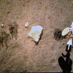 Chińska sonda po pobraniu próbek z Księżyca rozpoczęła powrót na Ziemię