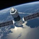 Chińska stacja kosmiczna spadnie na Ziemię