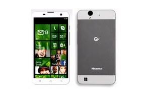 Chiński iPhone z Windows Phone 8.1