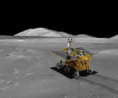 Chiński lądownik księżycowy będzie problemem dla NASA