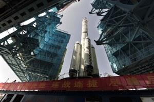 Chiński łazik wyląduje na Księżycu przed końcem 2013 roku