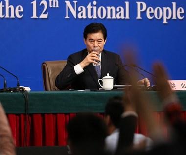 Chiński minister: Wojna handlowa przyniesie katastrofę Chinom, USA i reszcie świata