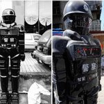 Chiński RoboCop