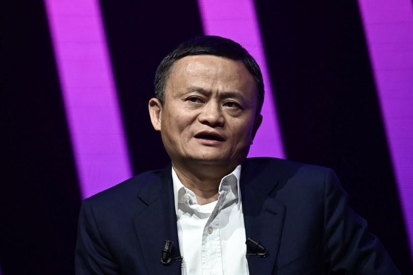 Chiński rząd bierze się za popularnego miliardera /AFP