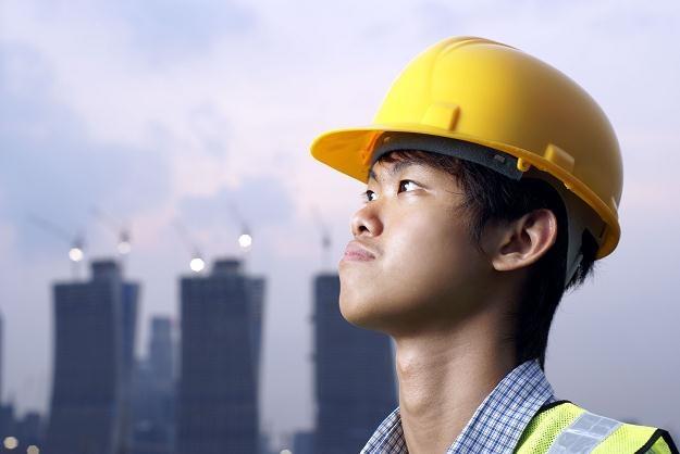 Chiński rząd planuje ratować rynek nieruchomości /©123RF/PICSEL