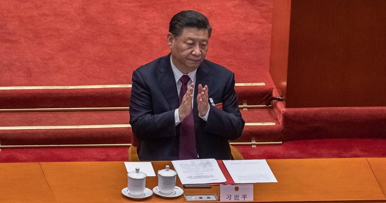 Chiński rząd wzmocni kontrolę nad treściami w internecie