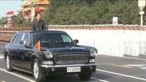 Chiński samochód Czerwony Sztandar wraca na rynek