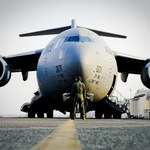 Chiński samolot transportowy za bardzo przypomina Boeinga C-17