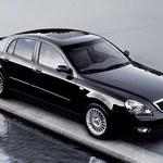 Chińskie auto z Ukrainy!
