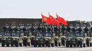 Chińskie bombowce w pobliżu Tajwanu
