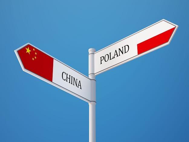 Chińskie inwestycje napędzą polską gospodarkę /©123RF/PICSEL