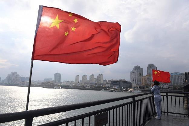Chińskie taryfy na towary z USA już od czwartku czasu polskiego /AFP